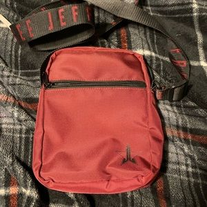 Jeffree star cross body bag